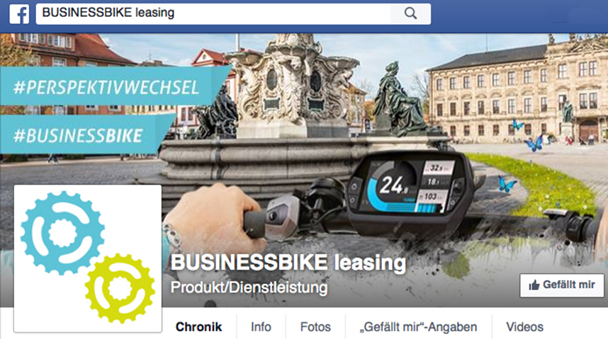 businessbike fb